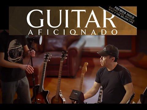 gary fong guitar aficionado